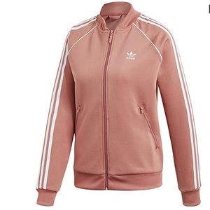 Adidas Original Women's Superstar Tracktop